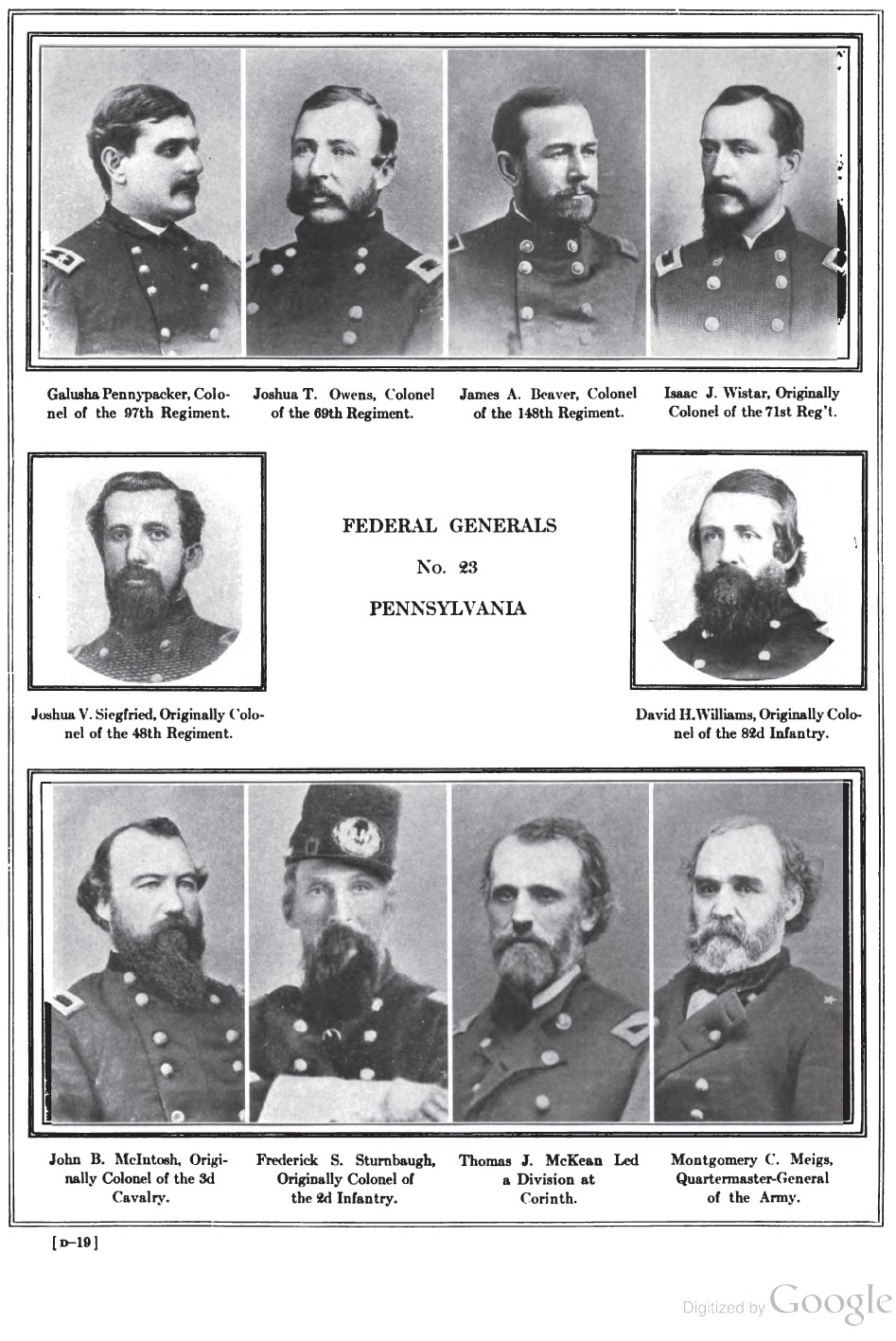 leaders of the civil war essay This is a timeline of the conclusion of the american civil war smith signed the surrender papers on bradford, ned, battles and leaders of the civil war.