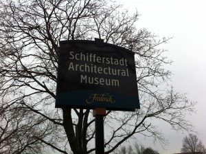 Schifferstadt is located at