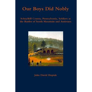 Our Boys Did Nobly