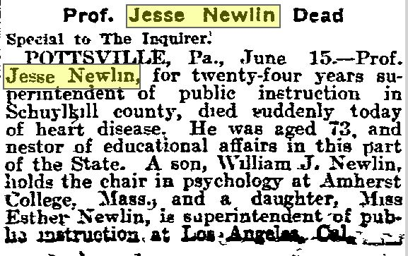 NewlinJesse-Inquirer-1911-06-10-001