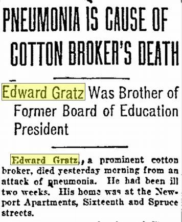 GratzEdwardJr-Inquirer-1921-10-23-001